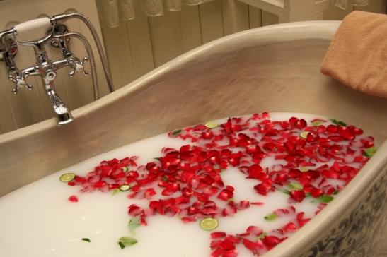 bain maison