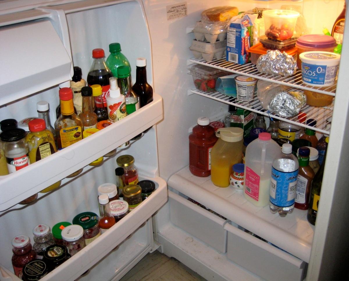 6 sites qui te disent quoi cuisiner en fonction de ce que tu as dans le frigo!
