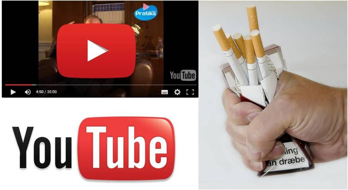 Voici la vidéo qui m'a hypnotisée pour arrêter de fumer