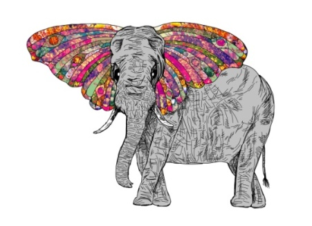 bella-the-happy-butterphant-prints