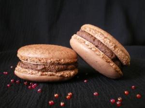 macaron_chocolat