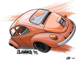 vector_1971_volkswagen_beetle_by_jase_nye2212
