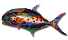 fish-art-florida
