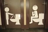 The Funny Bathroom Signs You Will Love To Add Coloring Your Bathroom Inside Bathroom Door Signs Prepare