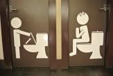 The Funny Bathroom Signs You Will Love To Add Coloring Your Bathroom Inside Bathroom Door Signs Prepare
