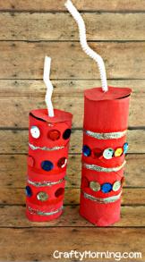 toilet-paper-roll-firecracker-craft